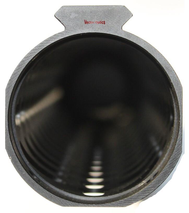 VO Key Mode 7 Inch Quad Rail Acom 8