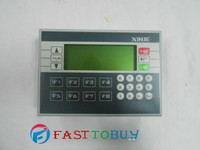 Integrator of PLC&HMI OP330 Operate Panel XC3 10DI/8DO HMI&PLC 3.7 DI 10 DO 8 Output Transistor with programming Cable XP3 18T