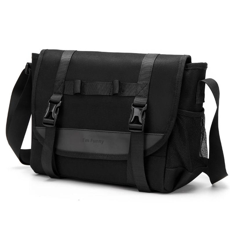 men fashion mens shoulder bags high quality oxford casual messenger school bag for teenage Men's Skew Bag Sports Single Shoulder