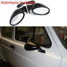Car rearview mirror car modification California two pcs fit for Ferrari