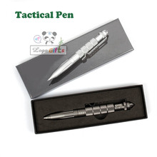 Outdoor pen  kit writing pen+ defense tactical pen great quality outdoor camping Tool supercool tactical pen in 3 colors цены