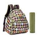 5 multicolors высокое качество детские сумка водонепроницаемый детские пеленки мешок рюкзак для мамы мать подгузник беременным мешок Bolsa Maternidade ребенка