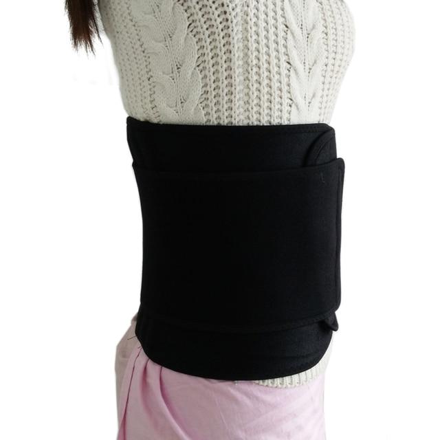 AOFEITE 2016 New Design Custom Tummy Trimmer Waist Belt for Women and Men Lumbar Support Belt Free Shipping AFT-Y067 3