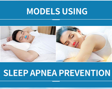 Snoring Stopping Sleeping Aid
