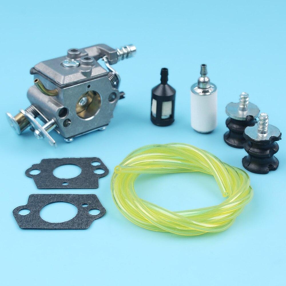 Kit Linea Carburante Con Filtro Carburante Per Stihl FS55 FS45 Parti Trimmer