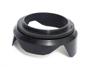 Image 5 - Limitx Hoa Tulip Lens Hood & Bộ Chuyển Đổi Ống Kính Nhẫn Cho Máy Ảnh KTS Nikon Coolpix B700 B600 P610 P600 P530 P520 P510 Kỹ Thuật Số camera