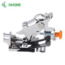 Sewing Machine Ruffler Pleated Presser Foot For Household Ruffling Sewing Tools Presser Foot Ruffler Accessories