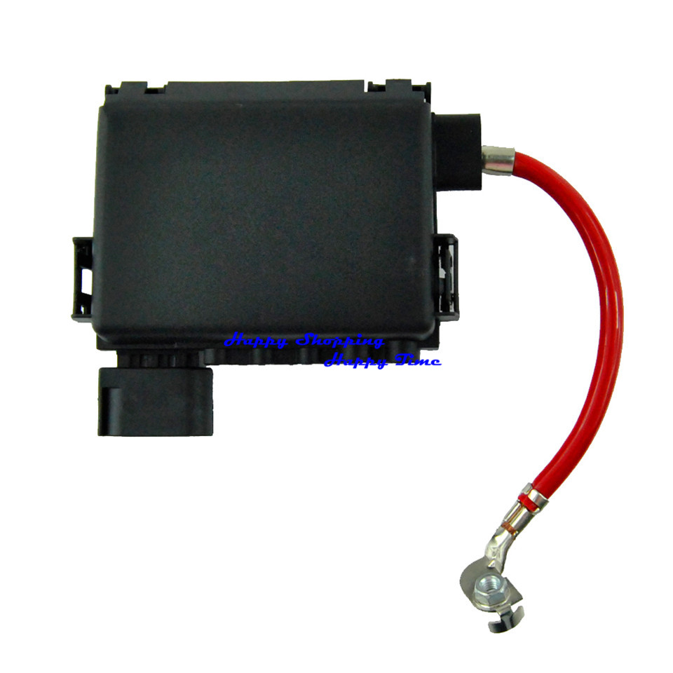 2x Brand New Fuse Box W   Cable  U0026 Cover For Vw Volkswagen