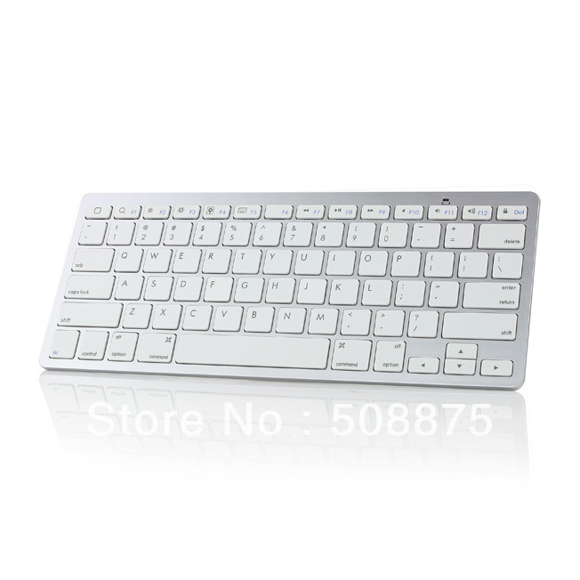 buy bluetooth wireless keyboard for apple mac from reliable wireless tv. Black Bedroom Furniture Sets. Home Design Ideas