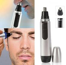Personal Face Care Electric Shaving Nose Hair Trimmer Safe Facial Shaving Razor Nose Body Hair Removal Trimmer Shaver Clipper