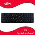План США Английский клавиатура Для HP Pavilion G7 G7-2000 g7-2100 g7-2200 g7-2300 g7z-2100 g7z-2200 ЧЕРНЫЙ клавиатура ноутбука