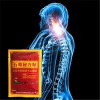 1Pcs Forest Scorpion Venom Far Infrared Migraine Trigeminal Neuralgia Alleviate Pain Balm Amazing Effect Essential Oil