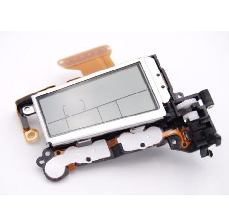 SLR Digital Camera Repair And Replacement Parts For EOS 70D Top LCD Screen Group For Canon