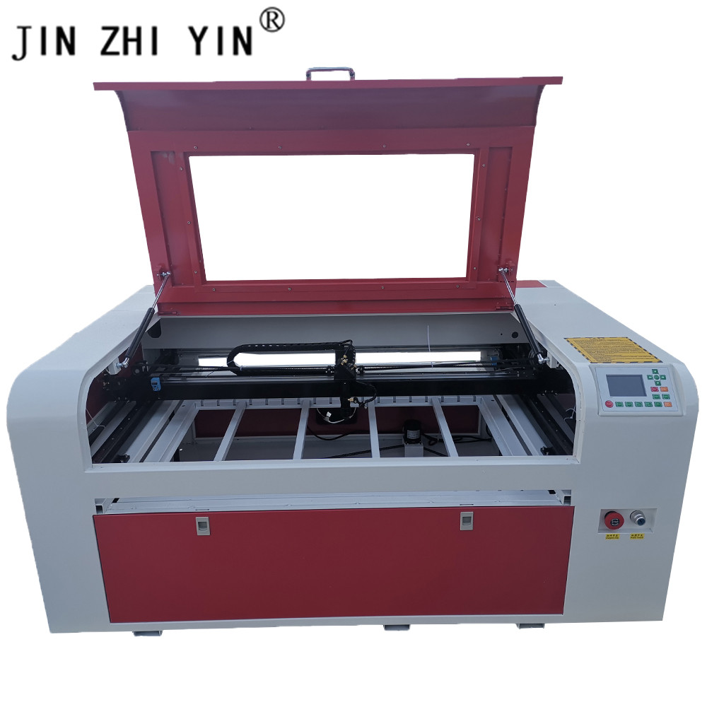 Diy Laser Engraving Machine 600X900MM 3d Laser Wood Engraving Cutting Machine