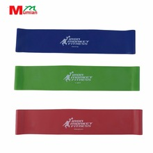 Training Fitness Resistance Bands Practical Tension Resistance Band Exercise Loop Crossfit Strength font b Weight b