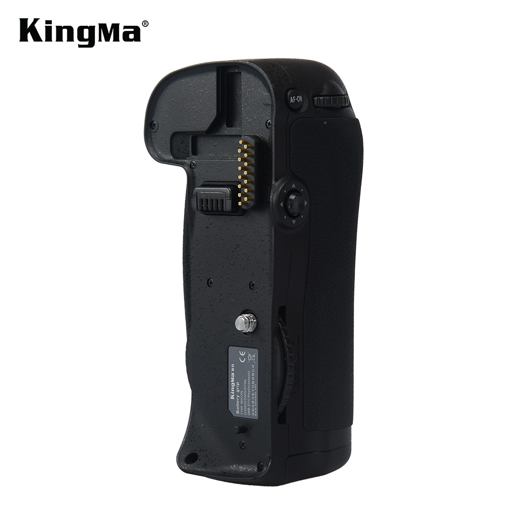 ФОТО KingMa MB-D10 Professional Vertical Battery Gtrip Multi Power Battery Pack For Nikon D300 & D700 Digital SLR Cameras