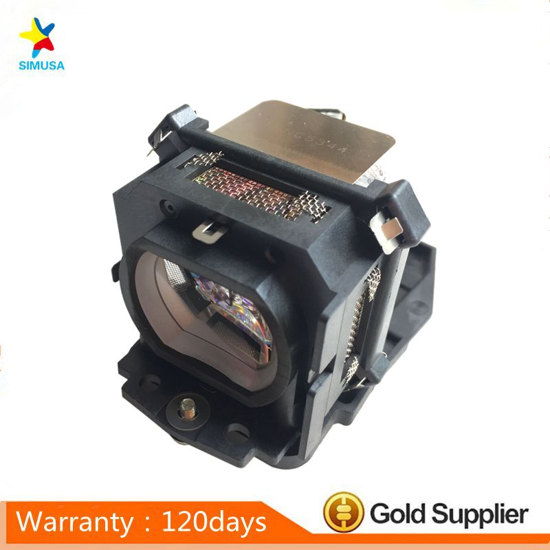 Original ET-LAP1 bulb Projector lamp with housing fits for Panasonic PT-LP1SDEA/P1SDC original projector bulb lamp with housing et lad60wc for pt d5000 d6000elk d6000uls d6710 dw530 dw6300 dw730els