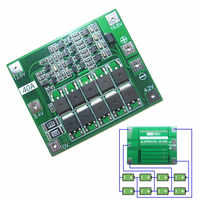 4S 40A Li-ion Lithium Battery 18650 Charger PCB BMS Protection Board For Drill Motor 14.8V 16.8V Lipo Cell Module