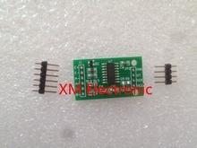Goose electronic hx711 module weighing sensor 24 ad module pressure sensor 10pcs I01