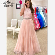 e771dccc7acb1 Buy light pink long dresses and get free shipping on AliExpress.com