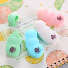 500cm Korean Stationery Creative Cute Candy Color Correction Tape