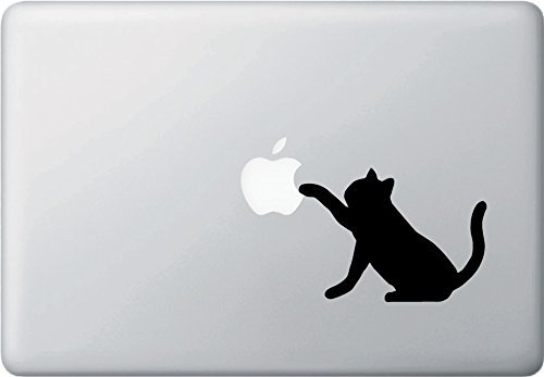 Image result for Cats Playing apple skin