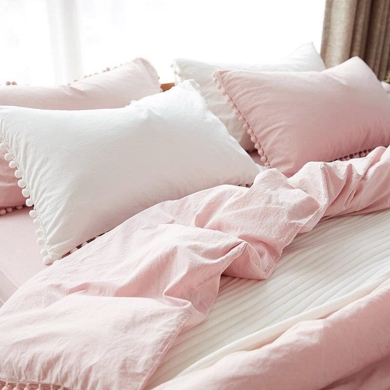 Image 2 - LOVINSUNSHINE пододеяльник для двуспальной кровати Стёганое одеяло крышка комплект плед королевского размера постельного белья двойной AS01 #-in Пододеяльник from Дом и животные