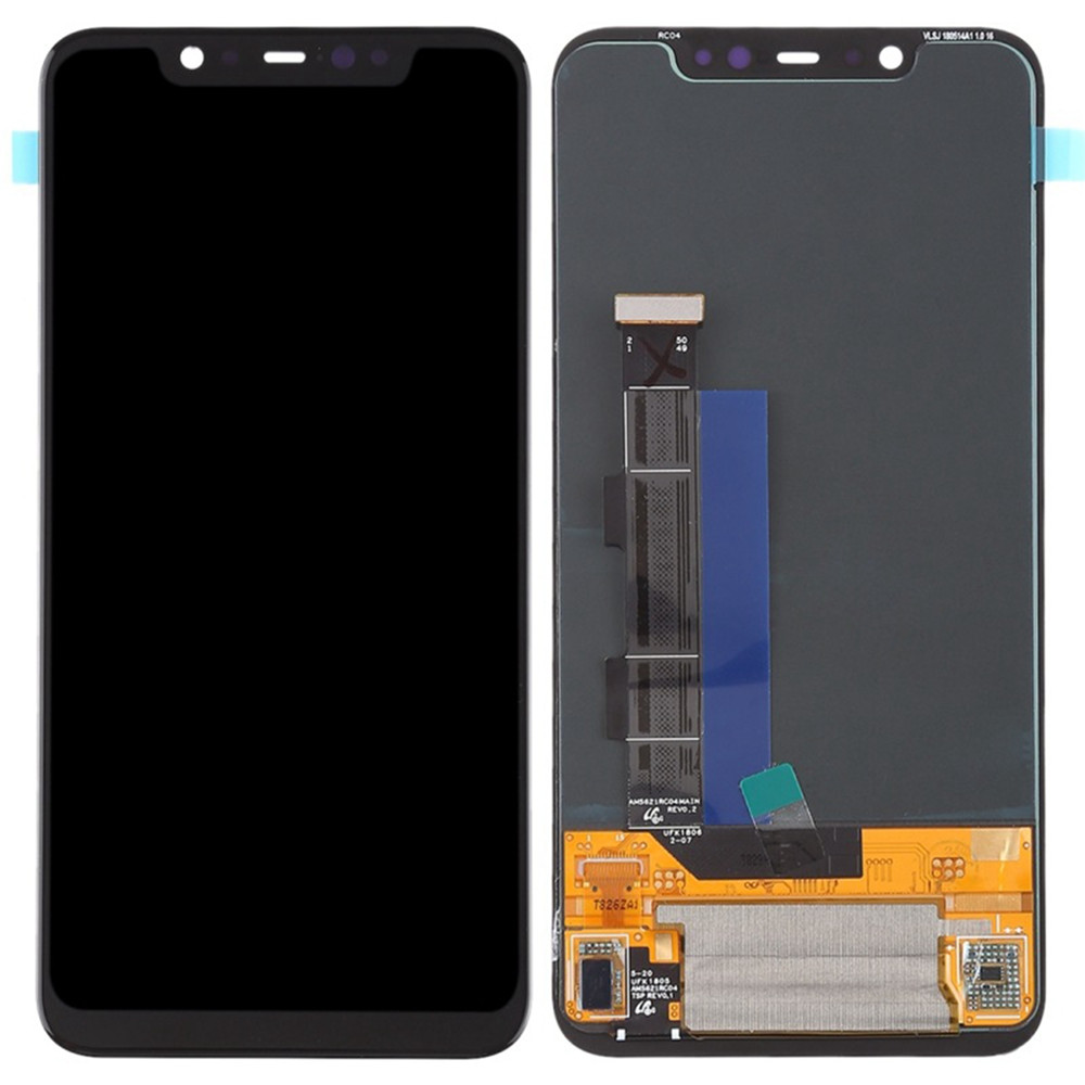 Мобильный телефон ЖК 6,4 для samsung Galaxy A30 ЖК дисплей сенсорный экран дигитайзер в сборе для samsung A30 A305/DS A305F A305FD - 2