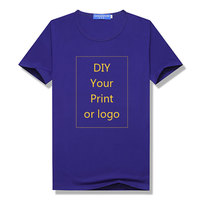 Summer Short Sleeved O Neck T Shirt Fashion 3D Printing T Shirt Custom Your Exclusive Tshirt Multicolor Diy Large Size