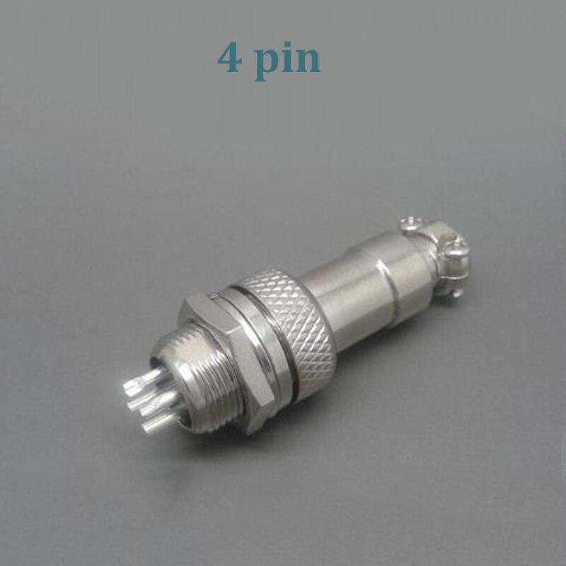 4 pin