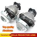 3.0 Inch Bi Xenon Hella Headlamp Projector Lens Aluminum Car Hid Headlight Modify D2S Reflector High low Beam
