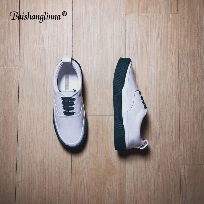 Women Canvas Shoes Lace Up Casual Shoes 2018 spring Woman Flats White Shoes Candy Color Breathable shoes Ladies Espadrilles new 2017 new spring autumn men casual shoes breathable black high top lace up canvas shoes espadrilles fashion white men s flats