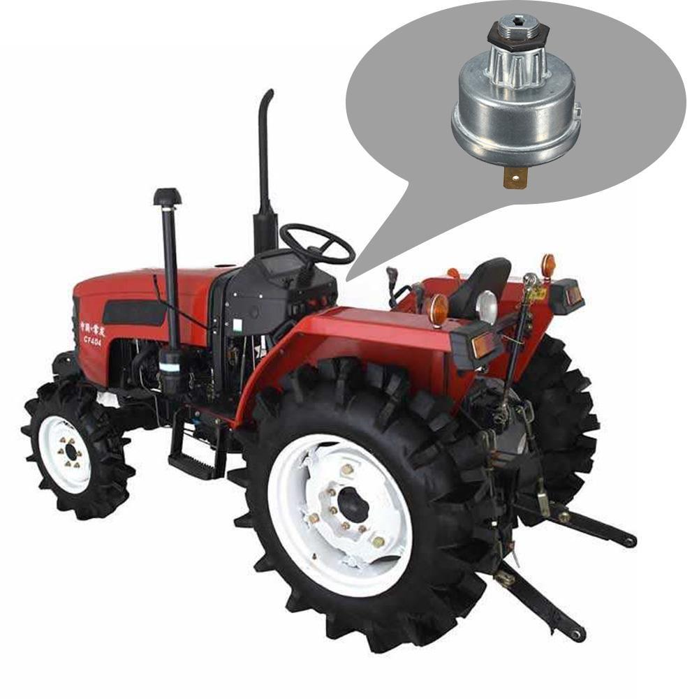 Speedex 1030 lawn mower Tractor Farm Garden Rider Mower Keychain Key Ring Chain