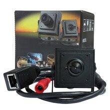 2-МЕГАПИКСЕЛЬНАЯ Мини Onvif маленькие Камеры видеонаблюдения сети ip-камера hd1080P видео Аудио Камера с микрофоном микрофон для безопасности дома, baby monitor