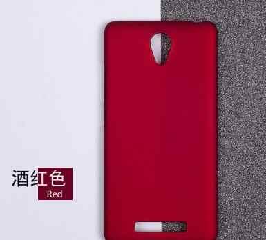 GOALHALO для Redmi note 2 note2 Бесплатная доставка Защитный матовый Жесткий pc мобильного телефона чехол