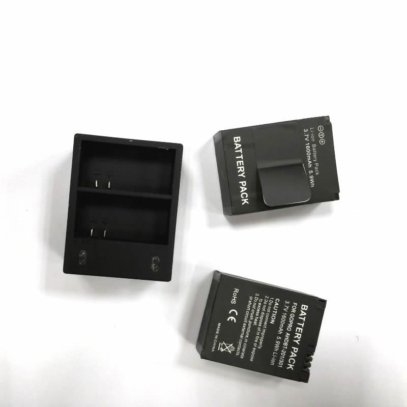 how to change battery gopro hero 3