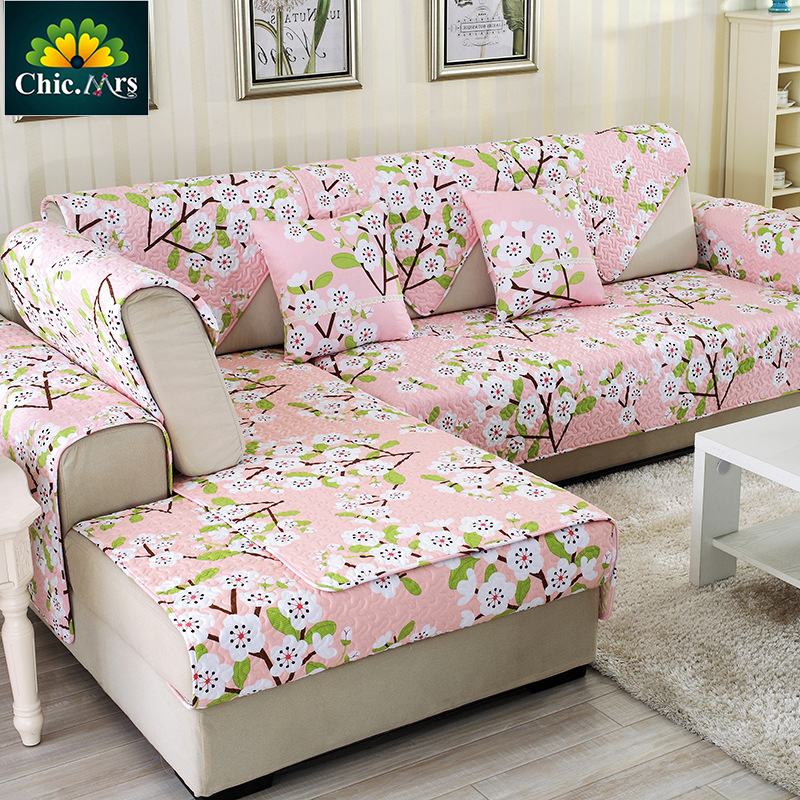 Pink Sofa Cover: Compare Prices On Pink Couch- Online Shopping/Buy Low
