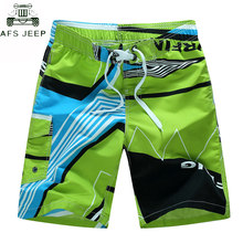 Plus Size 5XL 6XL Casual Mens Shorts Summer Floral Printed Quick Dry Beach Shorts Male Boardshort Swimsuit Brand Bermuda Board(China)