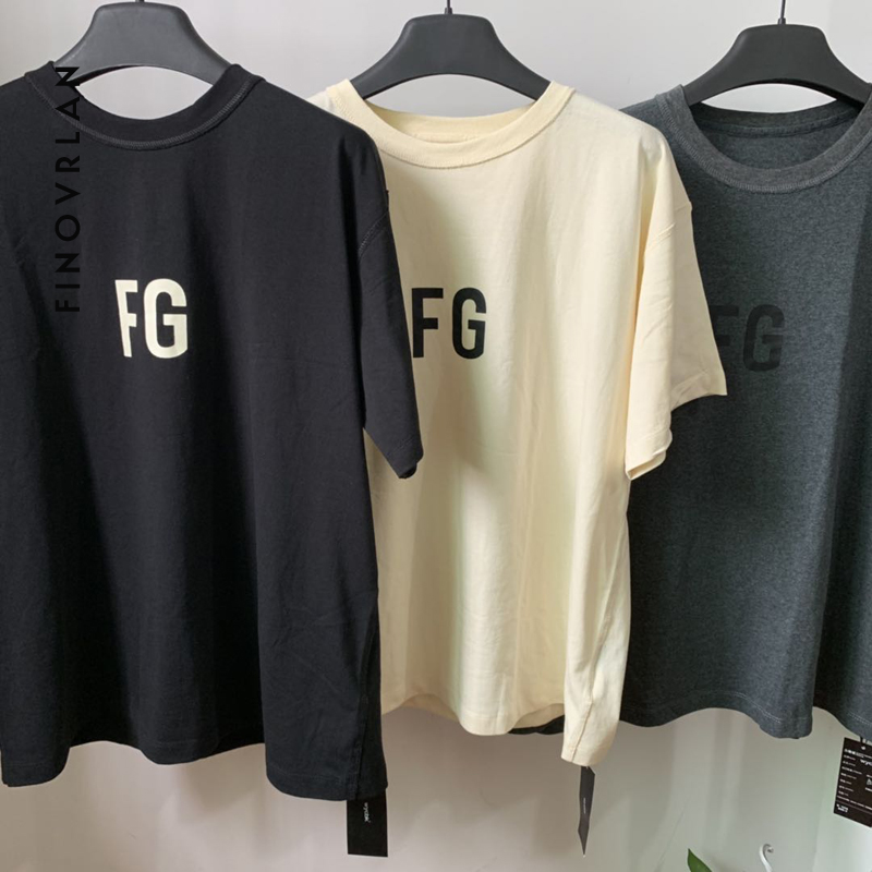 2019 Kanye West Männer Hip Hop T Shirt Gedruckt T-Shirt Streetwear Brief T-shirt Sommer Baumwolle Casual Tops Cpuple Übergroßen T-shirt
