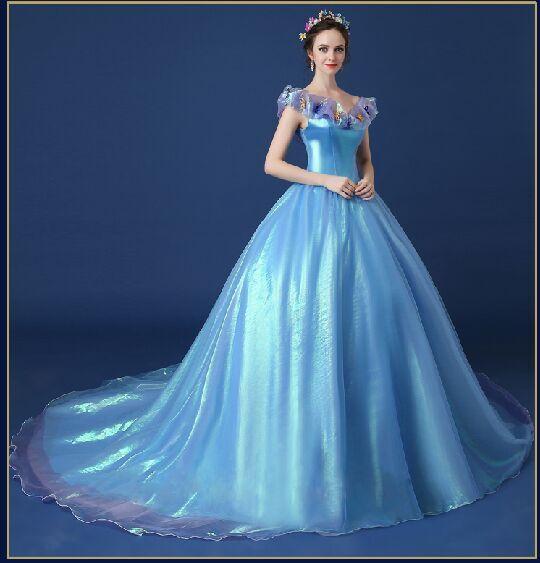 Popular Cinderella Sexy Costumes-Buy Cheap Cinderella Sexy ...