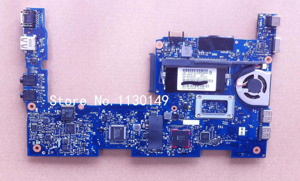 Original 625688-001 for hp compaq MINI 5103 Motherboard test 100%Original 625688-001 for hp compaq MINI 5103 Motherboard test 100%