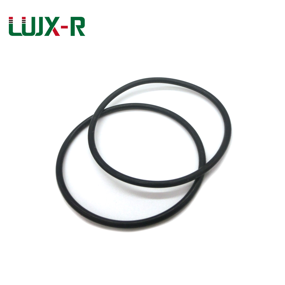LUJX-R 3mm O-Ring Rubber Washer Sealing Gasket O Ring Seal OD65/68/70/73/75/77/80/82/85/88/90mm O Ringen Rubber Oil Resistance цена