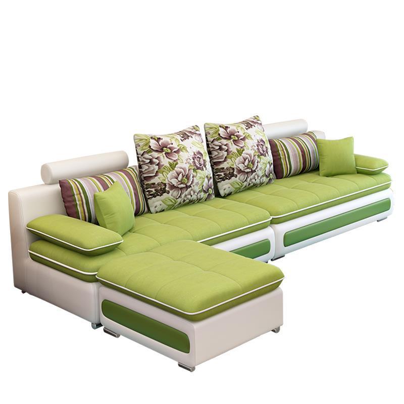 купить Meubel Couch Copridivano Recliner Zitzak Puff Asiento Moderna Pouf Moderne Mueble De Sala Set Living Room Furniture Mobilya Sofa по цене 176327.37 рублей