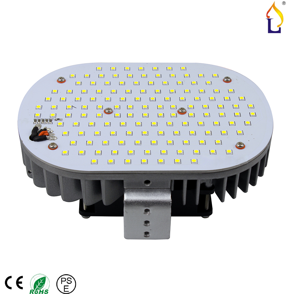100W 120W 150w Led Retrofit Light,AC100 277V Street Lights