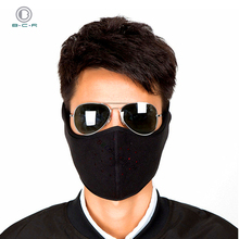 Cycling Mask Motorcycle Hat Scarf Mens Headband Face Cover Thermal Winter Tactical Bandage Ski Training Masks