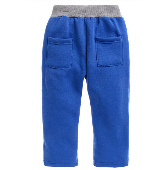 2016-Cool-Sets-Kids-Clothing-Sets-Boys-Girls-Sports-Suits-Wolf-Printing-Zipper-Blue-Hoodies-Pants-Suits-for-90-130cm-Children-3