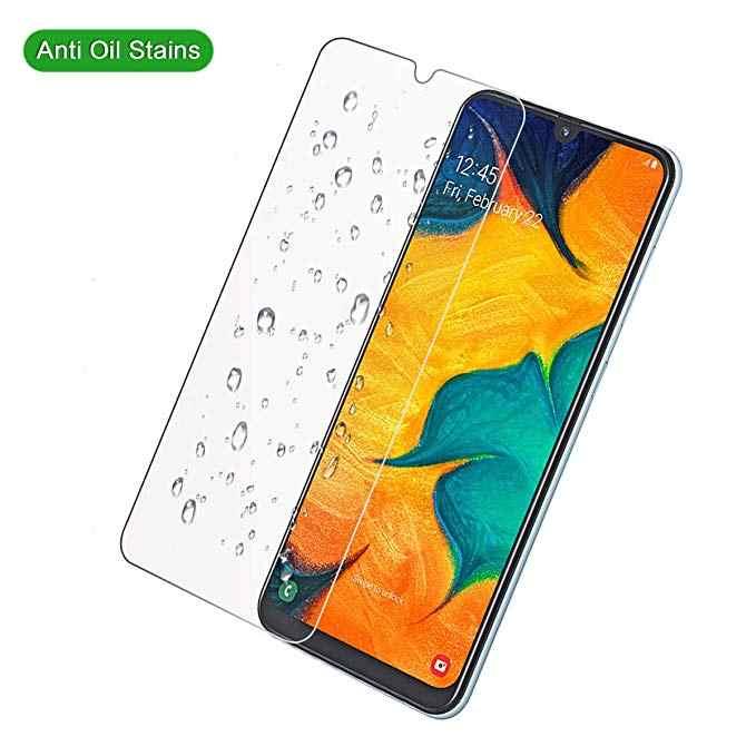 De película Protector de pantalla para Samsung A40 A50 A60 A70 A80 A20E A10 A20 A30 A8 A9 J4 J6 A6 A8 a7 Plus 2018 S7 M10 M20 M30 de 2.5D