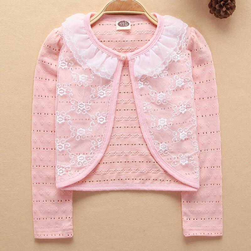 RL-2017-Girls-Jackets-Fashion-Girls-Outwear-White-Pink-Cotton-Kids-Cardigan-Shrug-Sweater-For-2-3-4-5-6-7-8-9-10-12-Years-3