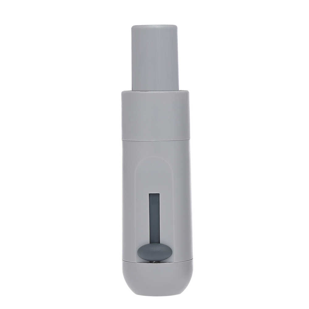 2pcs Universale Saliva Girevole Ventosa di Aspirazione Maniglia Con Valvola Regolabile Forte di Aspirazione Debole In Autoclave Dentale Strumenti