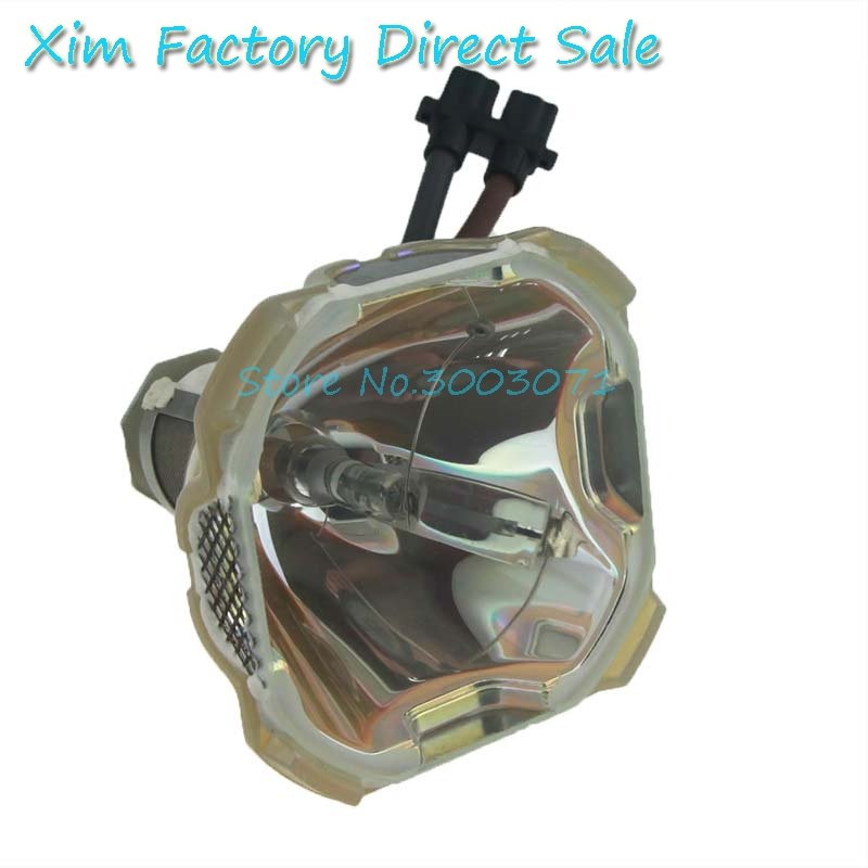 Replacement Projector Bare Lamp VLT-X500LP For MITSUBISHI S490 / X490 / X500 / S490U / X490U / X500U / LVP-S490 / LVP-S490U ETC